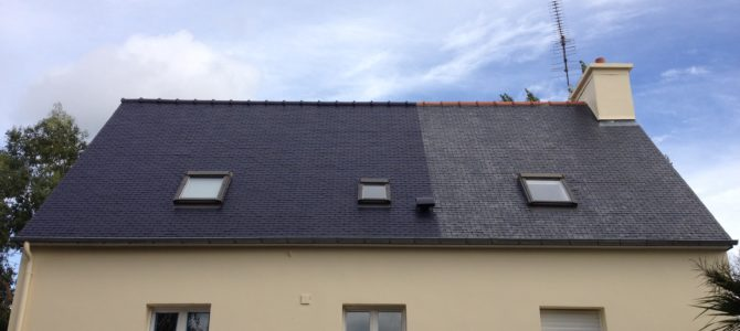 Rénover votre toiture !